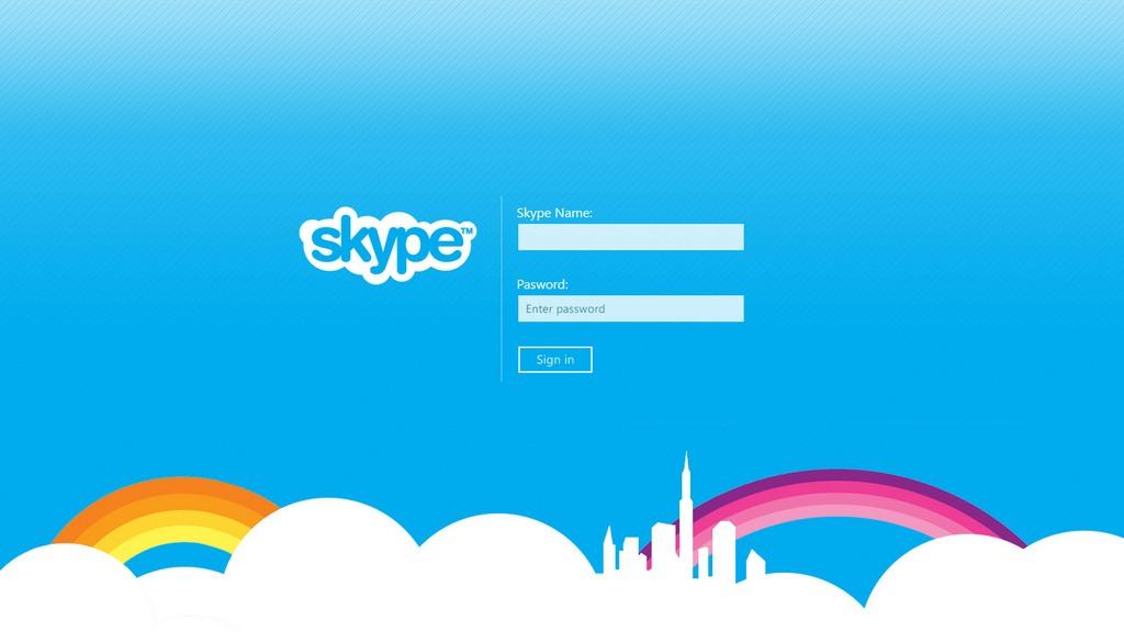 Новый Skype доступен для загрузки. Сирийские хакеры взломали аккаунты Skyp